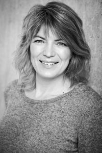 Bestyrelseskvinder - Helle Friberg
