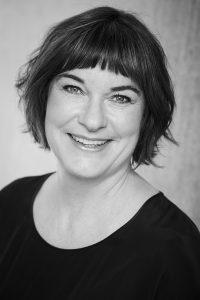 Bestyrelseskvinder - Irene Katballe