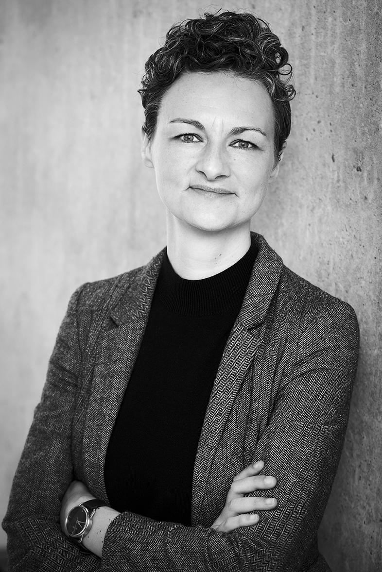Bestyrelseskvinder - Laura Vilsbæk