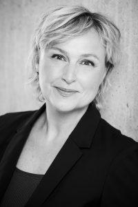 Bestyrelseskvinder - Ulla Sparre