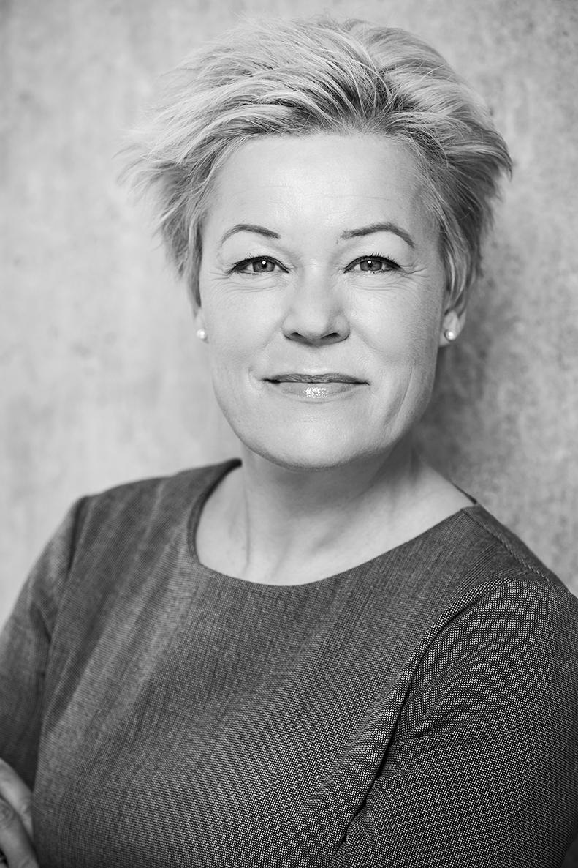 Bestyrelseskvinder - Anne Louise Kinnerup