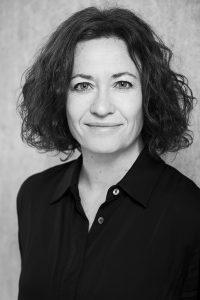 Bestyrelseskvinder - Liselotte Kirkelund
