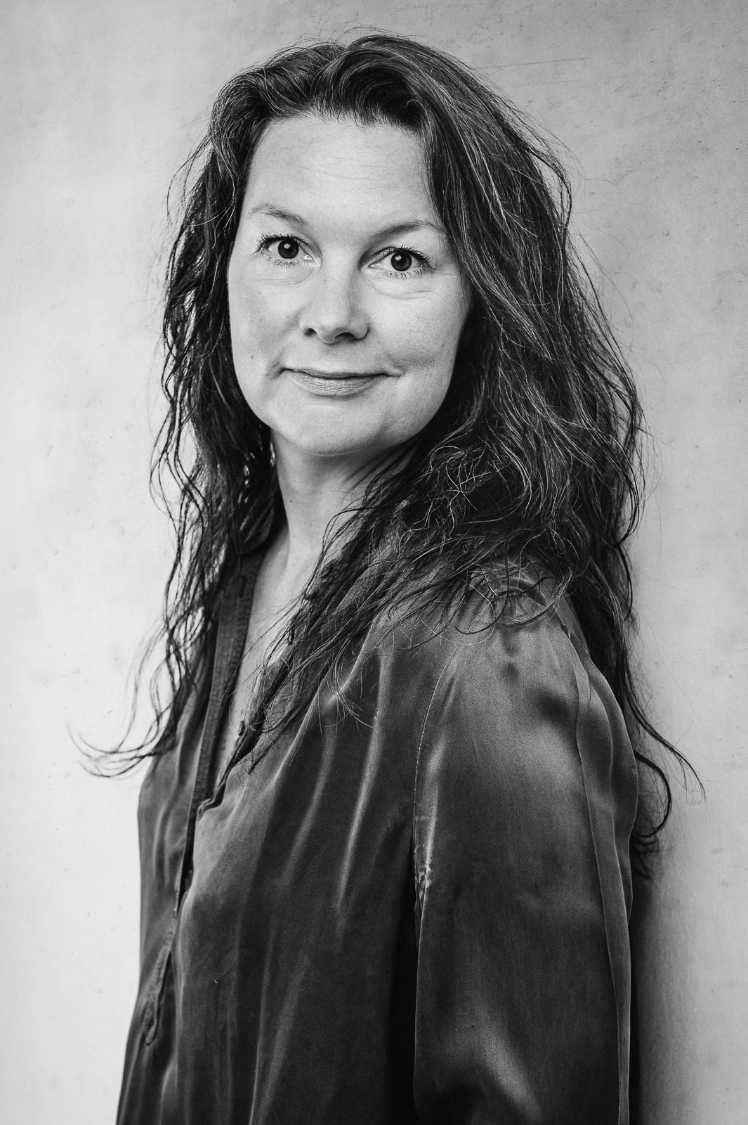 Inge Kindberg