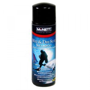 mcnett wetsuit drysuit shampoo