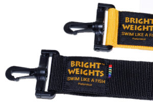 Bright Weigths Clip-on Weight holsterband
