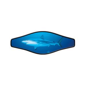 Neopreen Strap wrapper haai