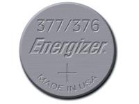 Energizer 377/376 1.55V Horlogebatterij 27mAh