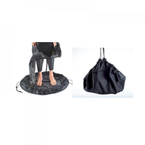 Surflogic Change omkleed mat