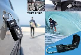 Key Lock standaart surf Logic