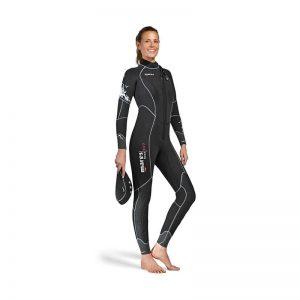 Mares Flexa 8.6.5 She dive