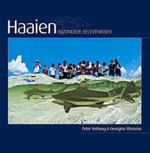 Haaien Bijzondere Belevenissen - Peter Verhoog & Georgina Wiersma