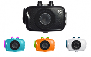 Intova DUO Sport/Action cam