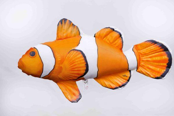 Gaby Clown-fish Nemo viskussen