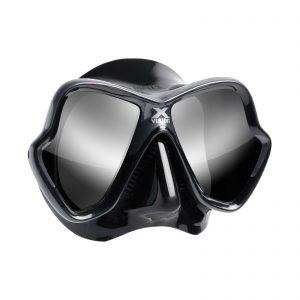 Mares X-Vision Ultra mirror (zilver)
