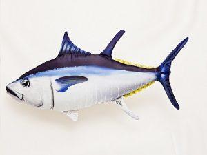 Gaby tonijn Tuna visknuffel