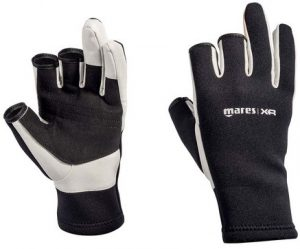 Mares XR amara gloves