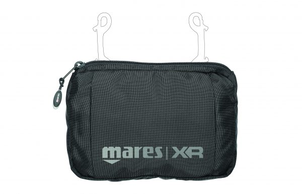 Mares Sidemount Back Pouch