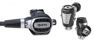 Mares Regulator Ultra ADJ 82x
