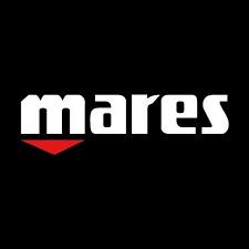 mares logo duiken duikmerk