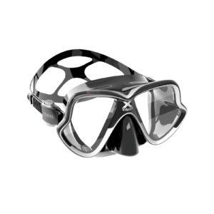 Mares X-vision Mid duikmasker