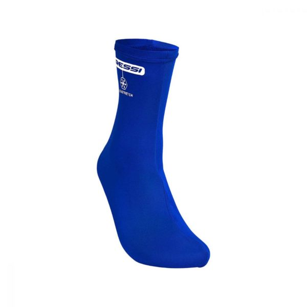 Cressi lycra socks Blue