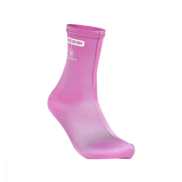 Cressi lycra socks Pink