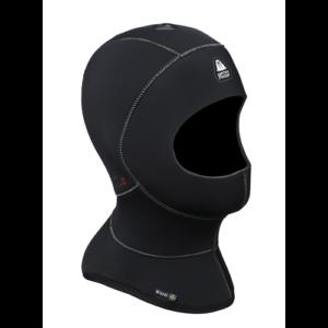 Waterproof h1 5/10mm hood