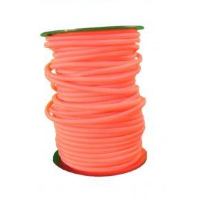Bungee koord 4mm Oranje