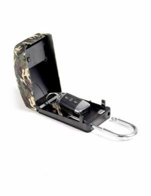 Surflogic Keylock Camouflage Maxi