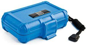 S3 T1000 Protective case voor watersport Blauw