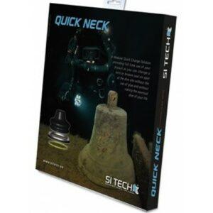 Si-Techquick nek silliflex silicone