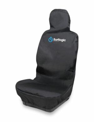 Surflogic Waterdichte Auto stoelhoes zwart