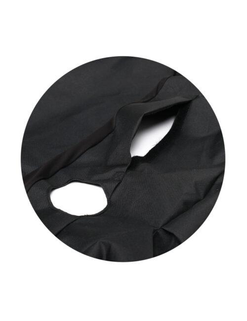 Surflogic Waterdichte Autostoelhoes zwart