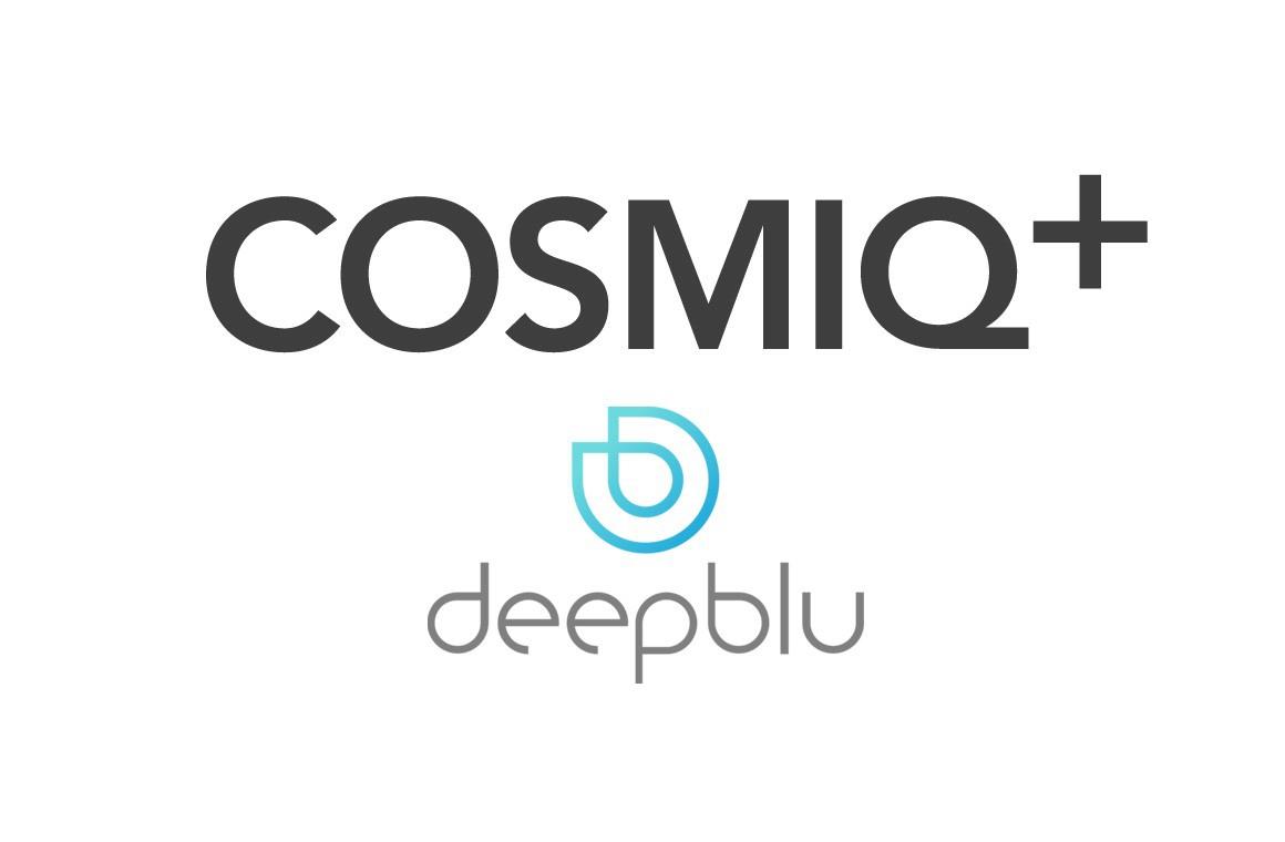 Deepblu Cosmiq+ Gen5 Duikcomputer
