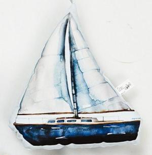 Gaby pillow maritiem schip