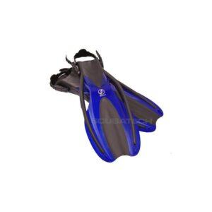 Scubatech XPower Fins blauw
