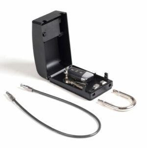 SurfLogic Key Lock Double System