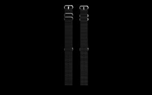 Deepblu COSMIQ Strap Black