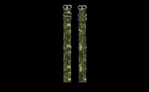 Deepblu COSMIQ Strap Green Cammo