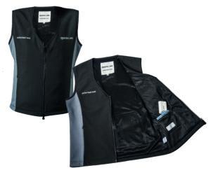XR Active heating vest