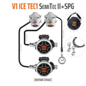 Tecline Regulator V1 ICE SemiTec II