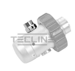 Tecline Over pressure valve