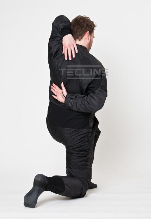 Tecline Undergarment / onderpak 290gr/m