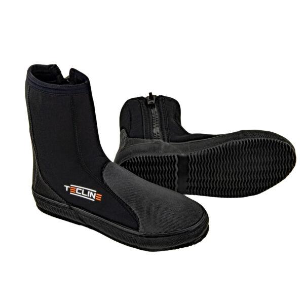 Tecline Neoprene Boots 5mm