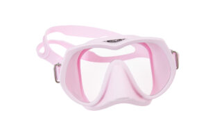 TecLine Frameless Super View pink