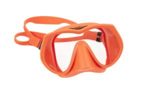 TecLine Frameless Super View oranje