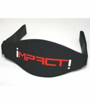 Impact Maskerbandje neopreen