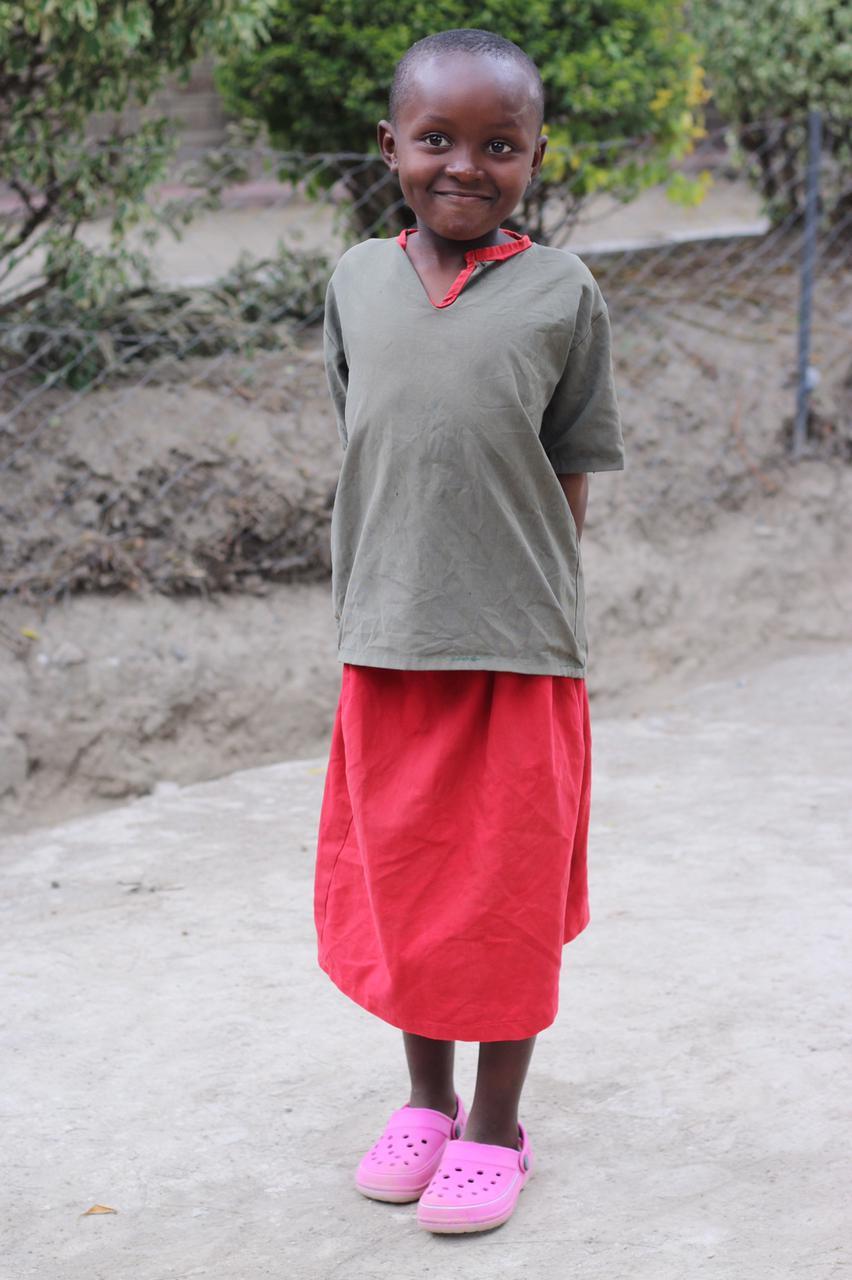 Bettlyz Wanjiru