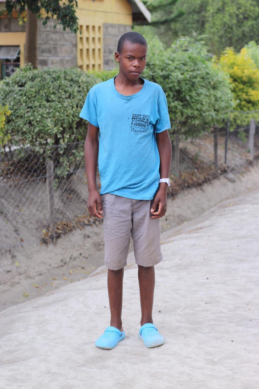 Evans Munyao Kaloki