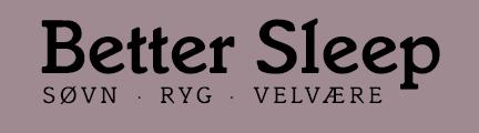 Better Sleep Logo